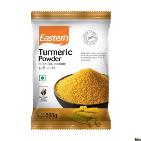 Eastern Turmeric Powder - 500 g