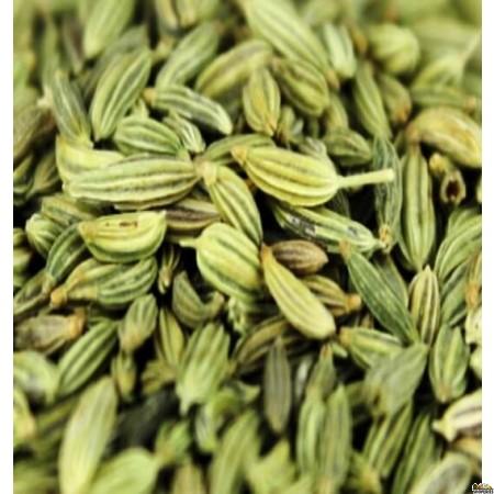 laxmi Fennel Seeds - 14 oz