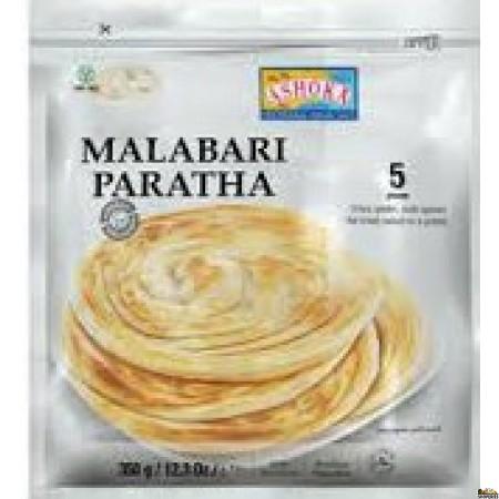 Ashoka Malabar Parotta 400 gm
