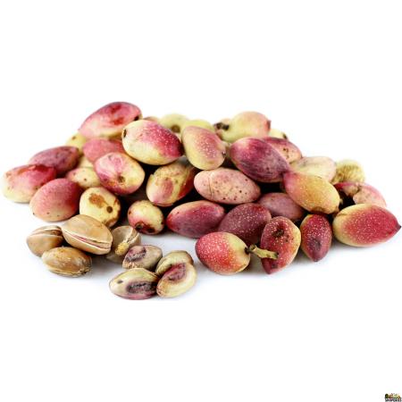 Fresh Pistachios - 0.5 lb