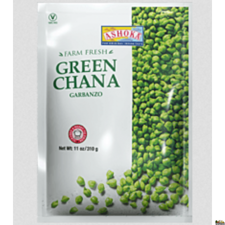 Ashoka Green Chana (Frozen) - 310gm