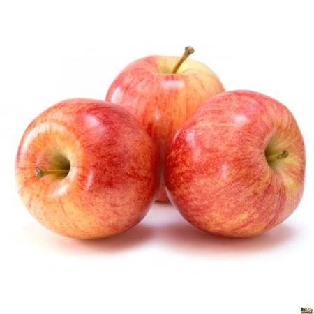 Organic Large Braeburn Apples - 5 Count