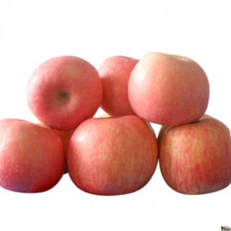 Organic Fancy Fuji Apple - 3 lb
