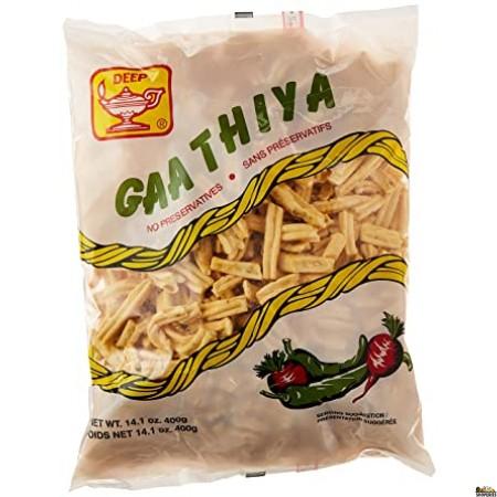 Deep Ganthiya (Hot) - 14.1 Oz