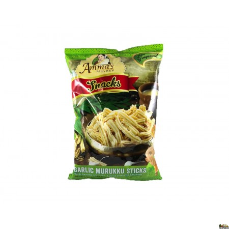 Ammas Kitchen Garlic Murukku - 200g
