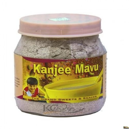 Grand Sweets Kanjee Mavu / Health Mix - 500 Gm