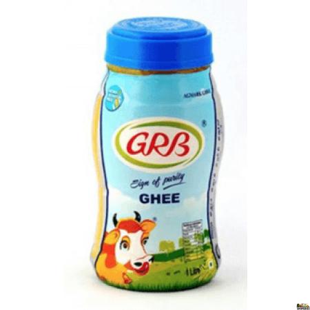 GRB Cow Pure Ghee - 500 ml
