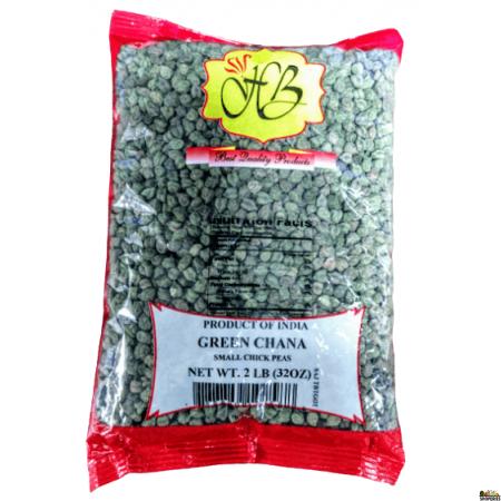 Hathi Green chana - 2lb