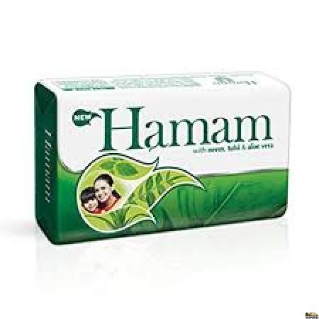 Hamam Bath Soap  - 125 Gm