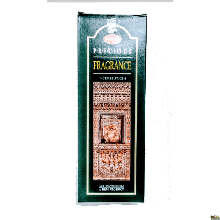 Hem Precious Fragrance Incense Sticks - 4.23 Oz, Big Box