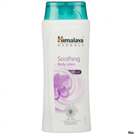 Himalaya Soothing Body Lotion - 100 ml