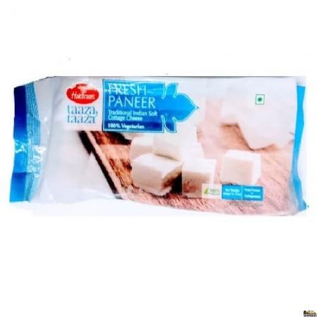 Haldirams Paneer (frozen) - 800 Gm