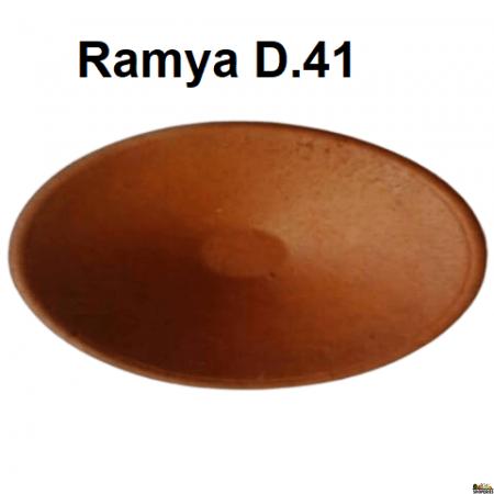 Clay Diya - No 4 (6 Pcs)