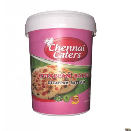 Chennai Caters Uthappam Batter - 28 Oz