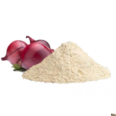 Siva Onion Powder- 7 oz