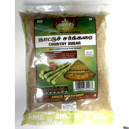 Country Sugar 450 gm