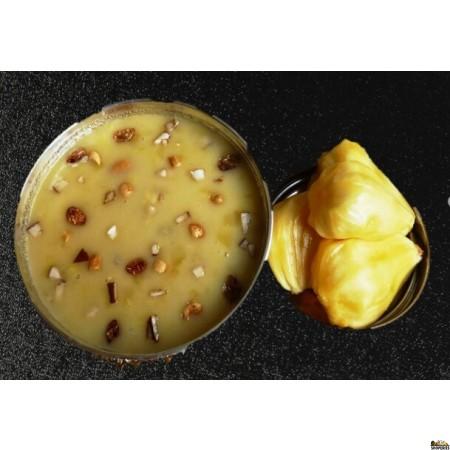 {{veg}} Adyar Kitchen Jackfruit Pradhaman -16 Oz