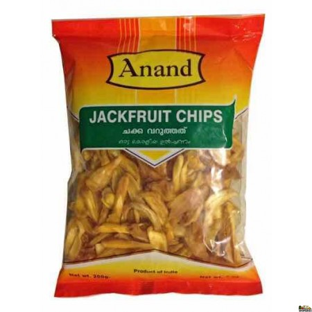 Anand Jack Fruit Chips - 200 g