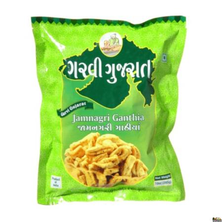 Garvi Gujrati jamnagari gathiya - 10 Oz