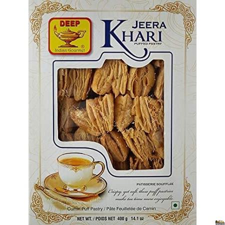 Deep Jeera Khari 14 oz