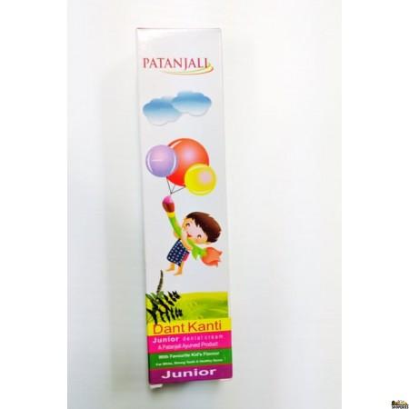 Patanjali Dant Kanti Dental Cream 100gms