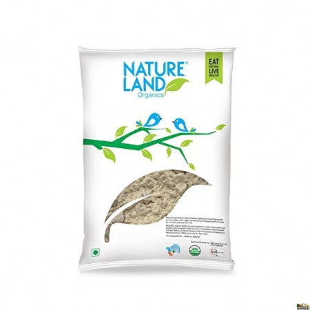 Nature Land ORGANIC Jawar Flour 2 lb