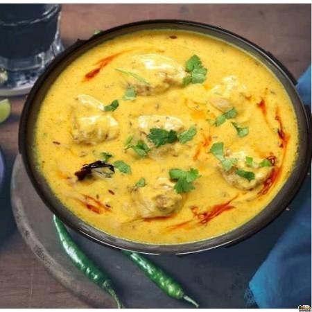 Chutneys Punjabi Kadhi Pakora {{veg}}{{spicy}} - 24 Oz