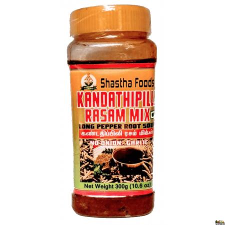 Shastha Java Long Pepper (Kandathipilli Rasam) - 300g