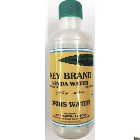 Key Brand Kevda Water - 7 oz