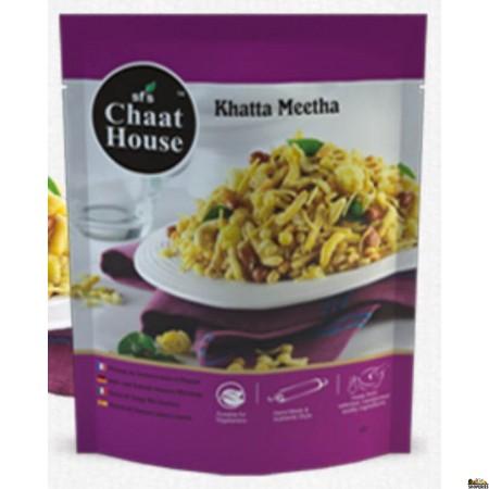 SFS Chaat House Khatta Meetha - 200 gms