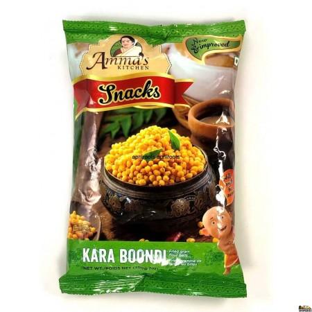 Ammas Kitchen Kara Boondi - 200g