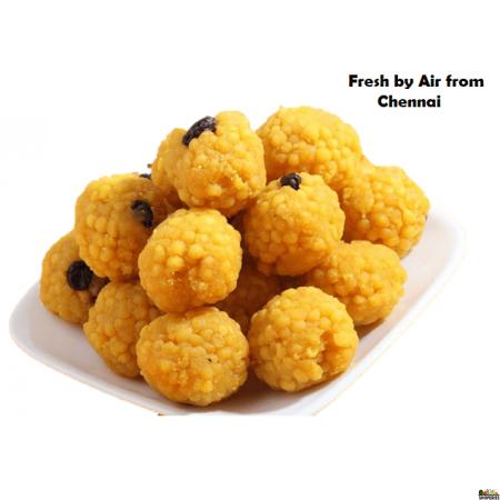 Paatimaas Fresh Sweet Boondi Laddu By Air