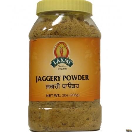 Laxmi Jaggery Powder - 2 Lb