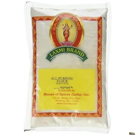 Laxmi All Purpose (Maida) Flour - 2 Lb