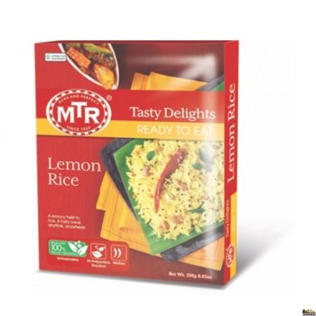 MTR RTE lemon rice - 300g