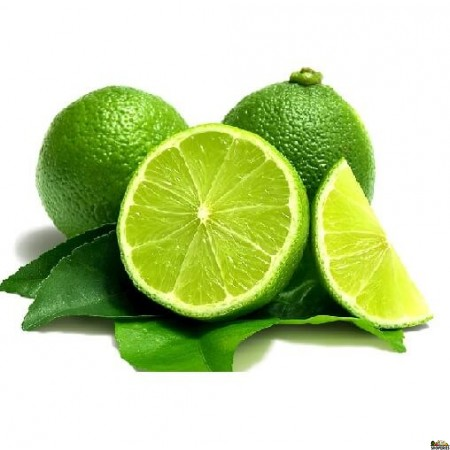 Organic Lime - 4 count