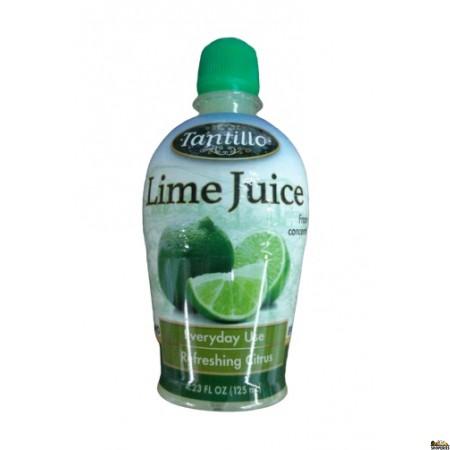 Tantillo Lime Juice - 4 oz