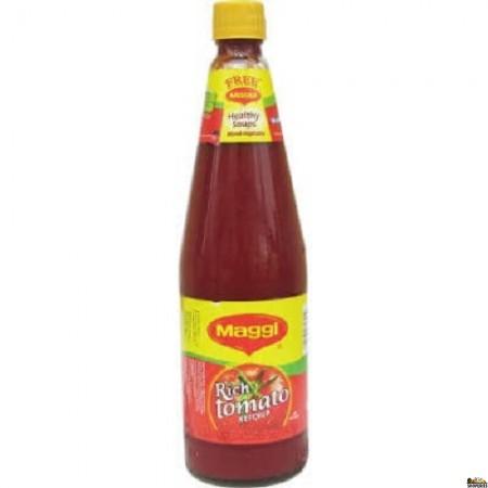 Maggi Tomato Ketchup - 1 Kg