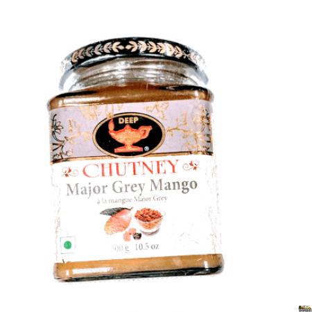 Deep Major Grey Mango Chutney 300g