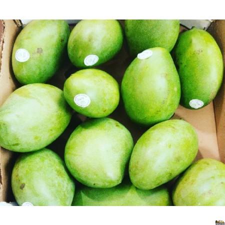 Sweet Mallika /Neelum /Dasheri Mangoes - 1 Case