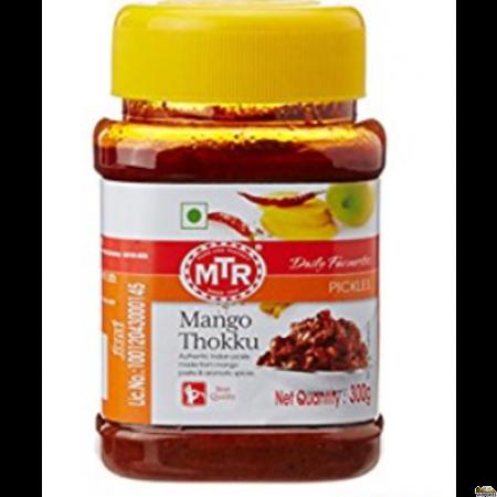 MTR Mango Thokku PICKLE - 300g