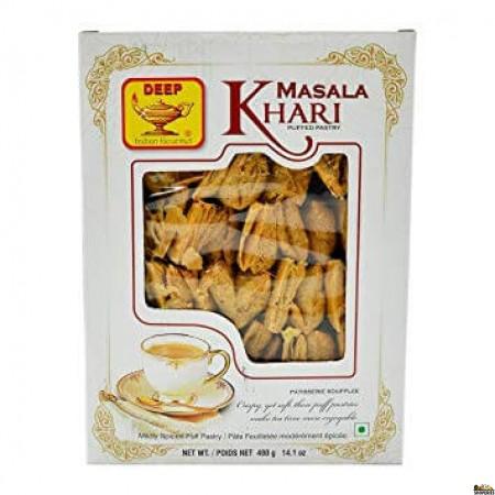 Deep Masala Khari 14 oz