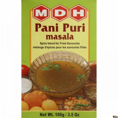 MDH Pani Puri Masala - 100 gms