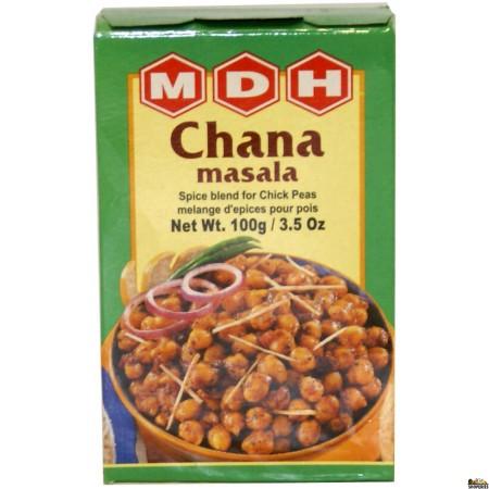 MDH Chana Masala - 100gms