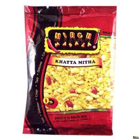 mirch masala Khatta Mitha - 12 Oz