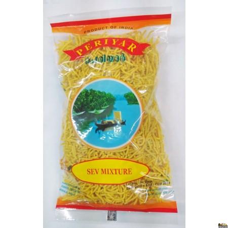 Delight Foods Sev Mixture - 7 Oz