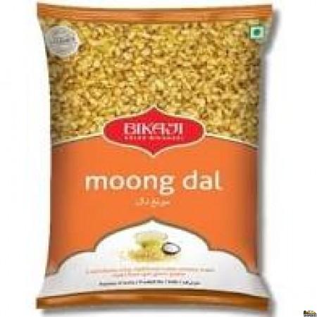 Bikaji Moong Daal - 200g