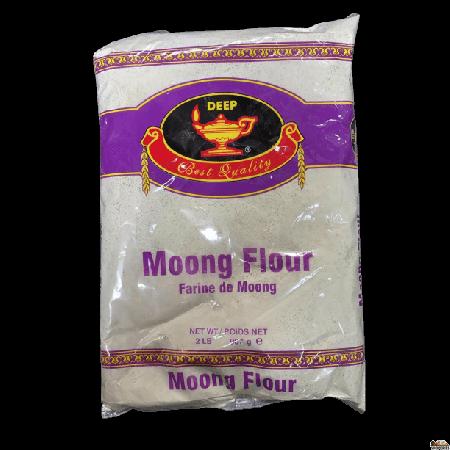 Deep Moong Flour - 2 lb