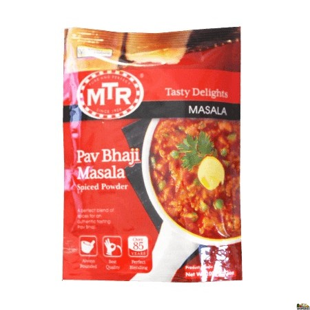 MTR Pav Bhaji Masala - 100 gm