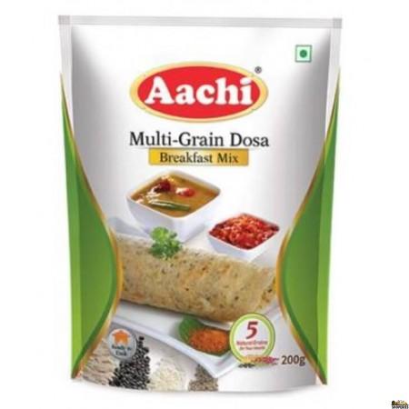 Aachi multi grain dosa Mix 200g